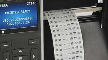 Thermal Label Printers Ireland