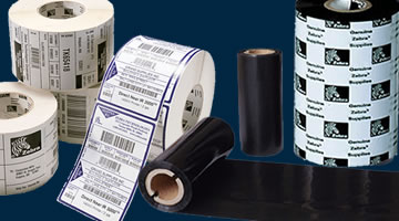 Thermal Printer Consumables Ireland