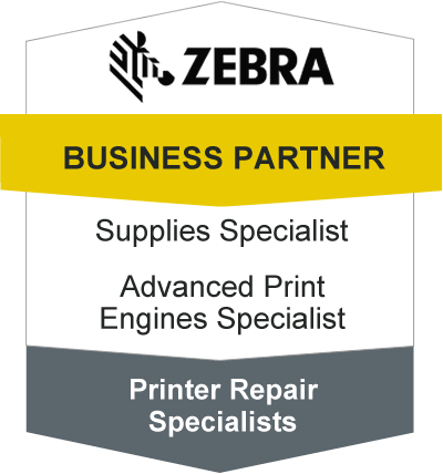 Zebra Printers Approved Partner
