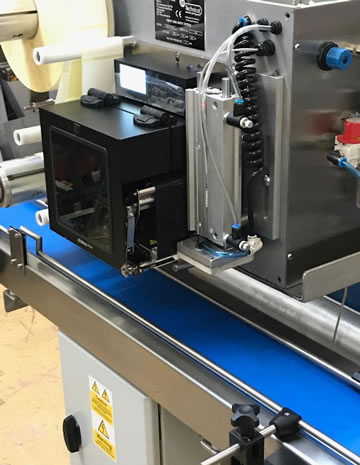 Automated Labelling Systems Ireland