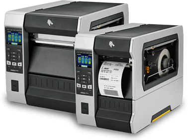 Label Printers Ireland From Zebra